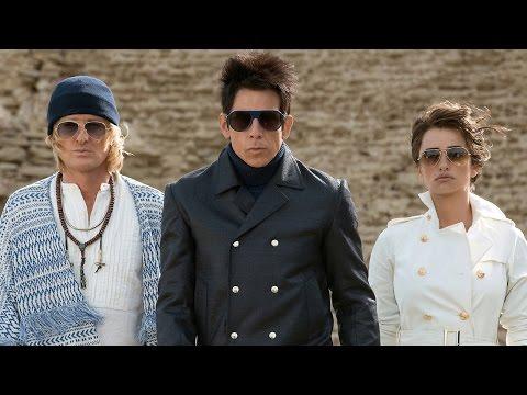 "Zoolander 2 (2016) - ""Zequel"" TV Spot - Paramount Pictures"