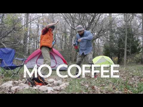 mojoe™ - The Travel Mug That's A Coffee Maker