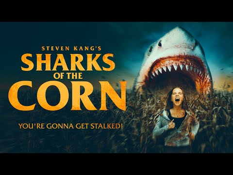 Sharks of the Corn Wide Release Trailer