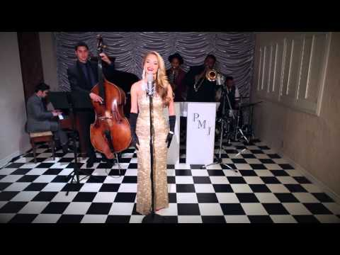 Just Like Heaven - Vintage Glenn Miller - Style The Cure Cover ft. Natalie Angst