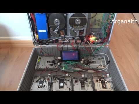 HDD and Floppy Music: Nirvana - Smells Like Teen Spirit