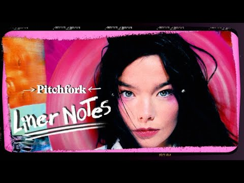 Björk's Post (in 5 Minutes) | Liner Notes