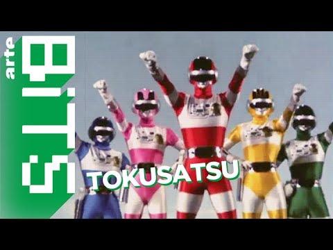 Tokusatsu - BiTS - ARTE