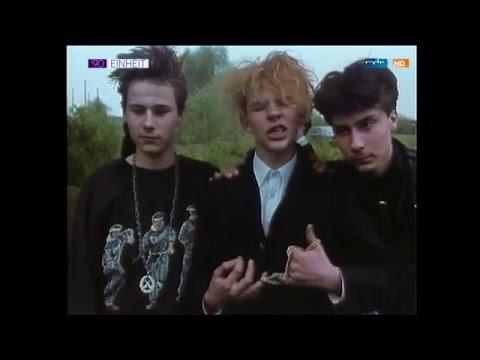 1990 - Jugendliche in der DDR - Robert Smiths Geburtstag