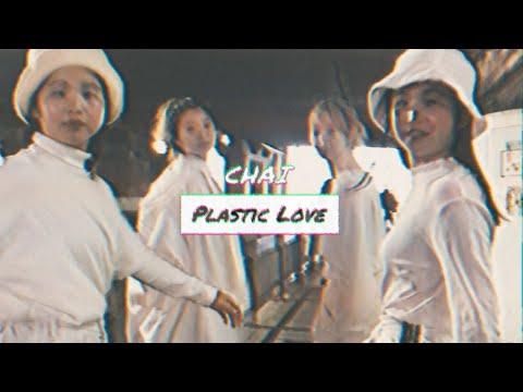 CHAI - Plastic Love - Official Music Video