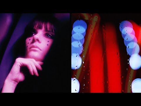 "JOHNNY JEWEL ""DIGITAL RAIN"""