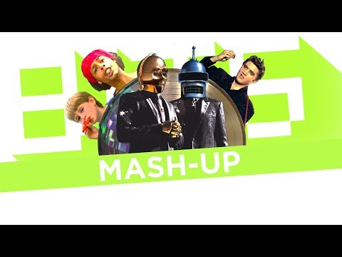 Mash Up - BiTS - ARTE