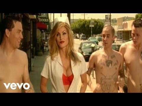 blink-182 - What's My Age Again? (Official Music Video)