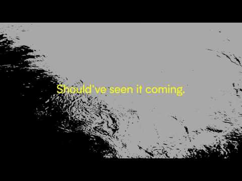 Destroyer - Sky's Grey (Lyric Video)