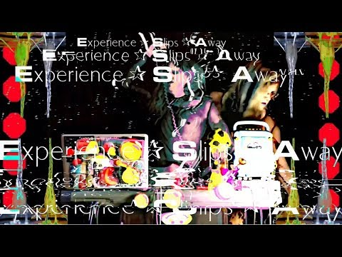 Fire-Toolz - Experience ☆ Slips ☆ Away