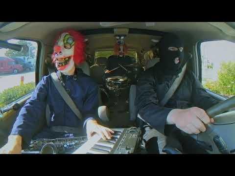 Van - Clown Core