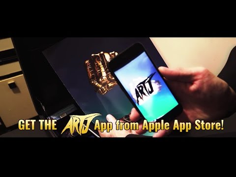 RTJ3 Product Reveal & ARTJ Demo Video
