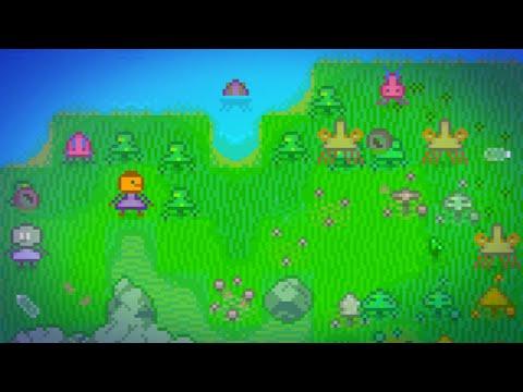 Artificial life and genetics evolution simulator sandbox game.