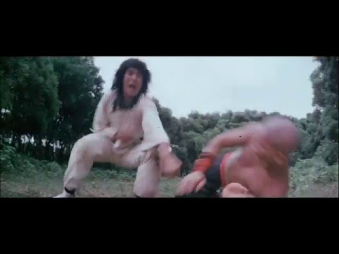 KUNG FU TRAILERS OF FURY Trailer