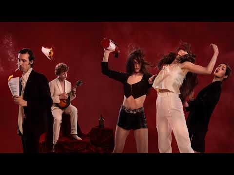 Marie Davidson & L'Œil Nu - 'Worst Comes To Worst' (Official Audio)