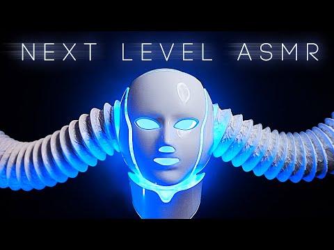 ASMR NEXT LEVEL for Brain Melting Tingles and Deep Sleep
