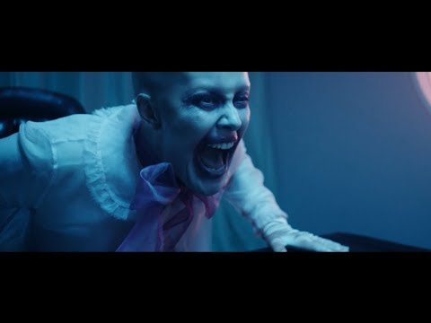 Fever Ray - Wanna Sip (Official Video) - Plunge Part 5