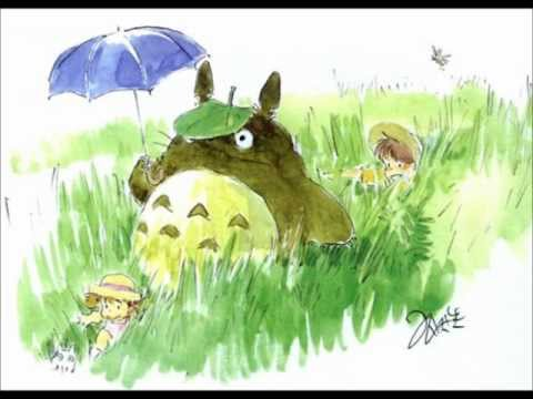 """Path of The Wind"" by Joe Hisaishi"