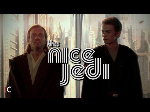The Nice Jedi - Trailer