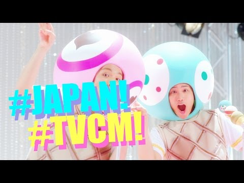 JAPANESE COMMERCIALS | 2016 | FUNNY. CREATIVE. FRESH.