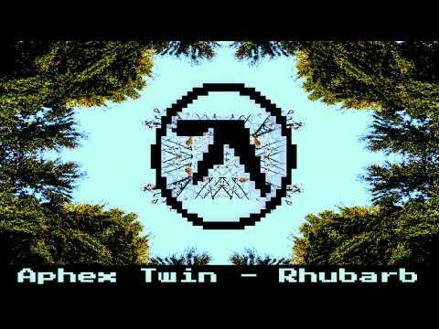 Aphex Twin - Rhubarb (8 Bit Raxlen Slice Chiptune Remix)