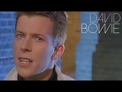 David Bowie - Deep Fake Love [Reversed version]