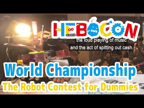HEBOCON World Championship 2016
