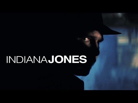 Indiana Jones as a Bourne Movie - Trailer Mix