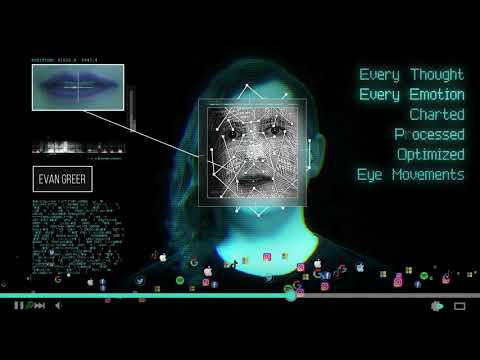 "Evan Greer ""Surveillance Capitalism"" (Official Video)"