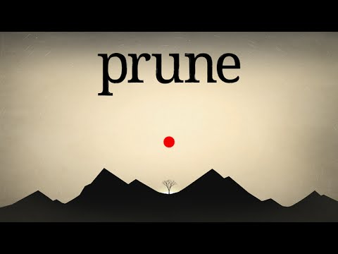 Prune - Launch Trailer - Out Now on the App Store