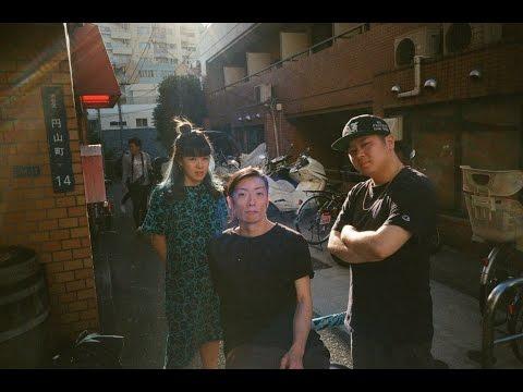 Full Circle: Grime In Japan