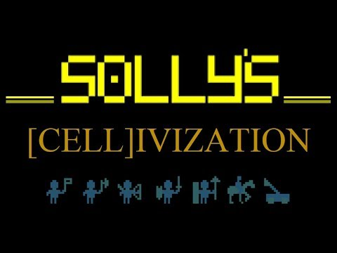 s0lly's [CELL]IVIZATION: Trailer - Game in Excel