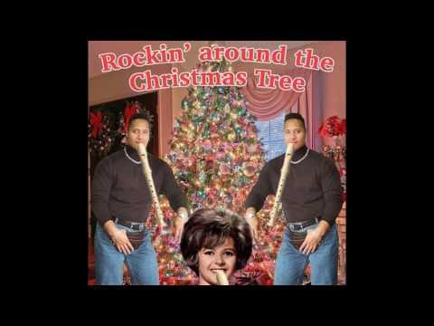 BRENDA LEE - ROCKIN' AROUND THE CHRISTMAS TREE - SHITTYFLUTED