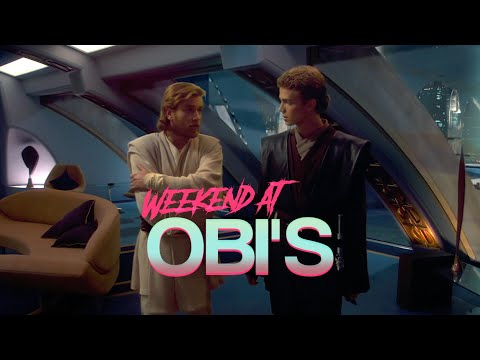 Weekend At Obi's