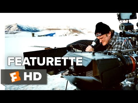 The Hateful Eight Featurette - Ultra Panavision (2015) - Quentin Tarantino Movie HD
