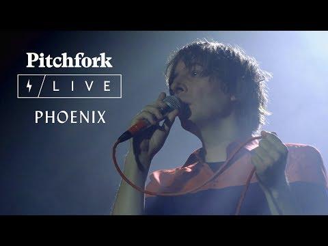 Phoenix @ Brooklyn Steel | Pitchfork Live | Full Set