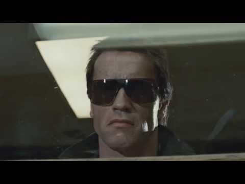 Terminator - I'll be back 1080p (HD)