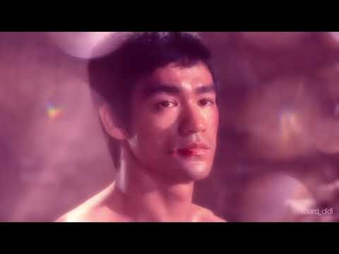 Bruce Lee vs Chuck Norris Fight scenes (Way of the Dragon) Romantic Edit