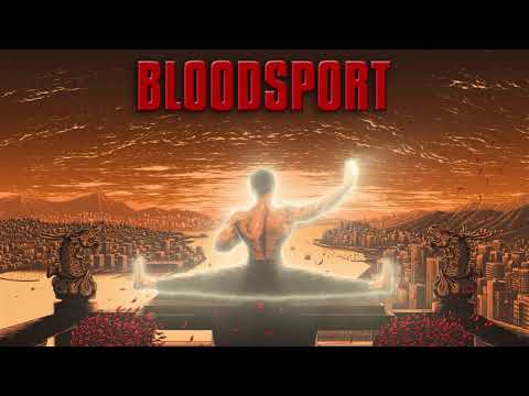 Bloodsport Triumph Synthwave Remix