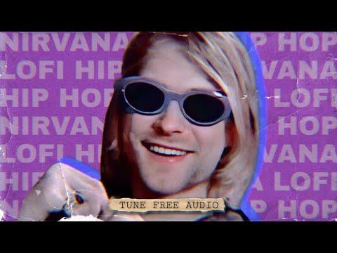 ★ nirvana songs but it's lofi remix ★