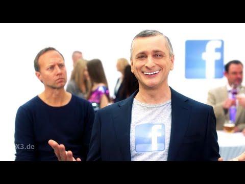 Filterblase Facebook | extra 3 | NDR