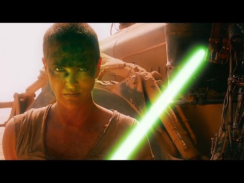 ROAD WARS - The Imperator Strikes Back (Mad Max/Star Wars Mashup)