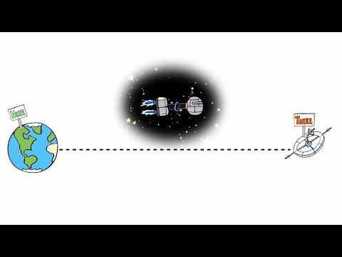 Why space is an illusion