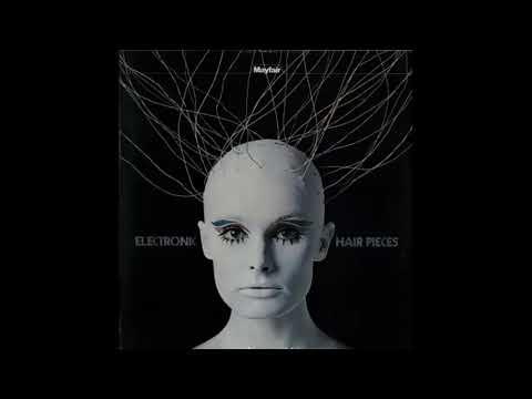 Mort Garson - Electronic Hair Pieces (1969 Full Album)
