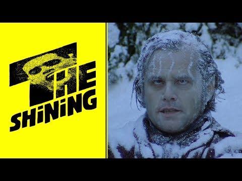 The Shining starring Jim Carrey : Episode 4 - The Maze [DeepFake]