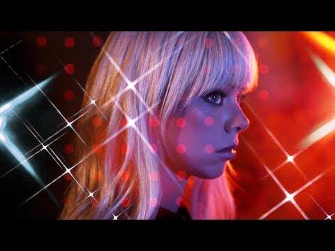 "CHROMATICS ""BLACK WALLS"" (Official Video)"