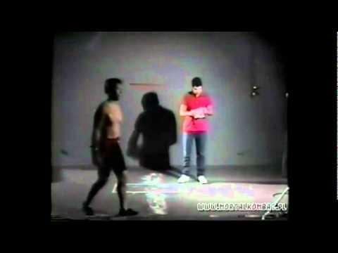 Mortal Kombat 1 Behind The Scene Long version