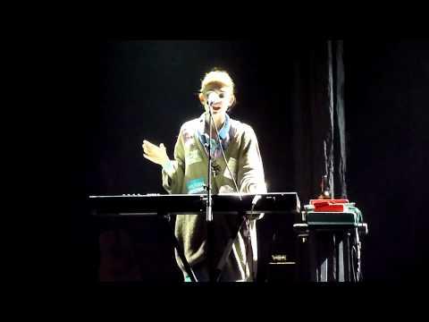 Grimes #02 LIVE HD (2011) Los Angeles Wiltern