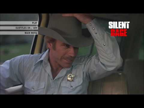 Silent Rage - on Blu-ray from Mill Creek Entertainment