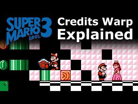 Super Mario Bros. 3 in 3 minutes - World Record Speedrun Explained